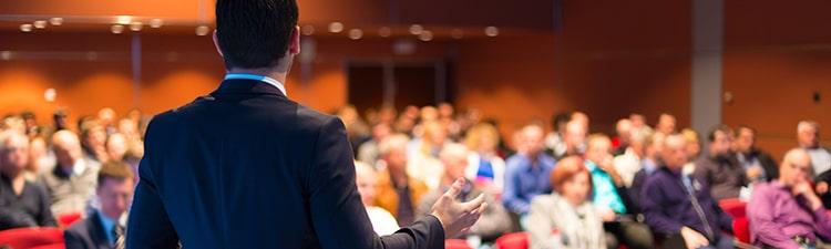Plan your seminar